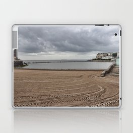 Marine Lake Weston-super-Mare Laptop & iPad Skin