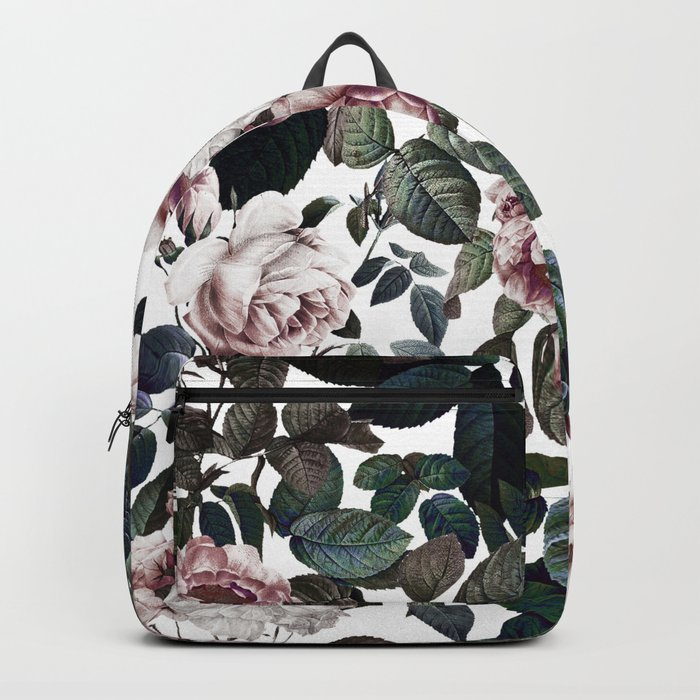 Vintage garden Backpack