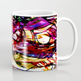 Errare Coffee Mug