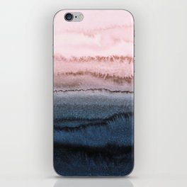 WITHIN THE TIDES - HAPPY SKY iPhone Skin