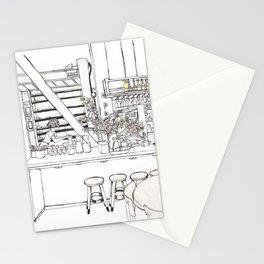 Pen + Ink Tartine Manufactory Stationery Cards