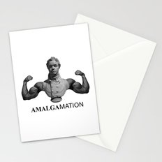 Amalgamation #1 Stationery Cards