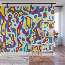 Ex nihilo #3 Wall Mural