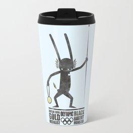 출전 CHAMPION - Olympic Dedicationg Travel Mug