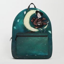 kubo and the two strings Backpack