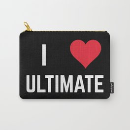 I Heart Ultimate Carry-All Pouch