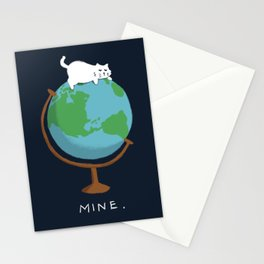 Sweet Dream Stationery Cards