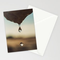 Drop of Spring Stationery Cards
