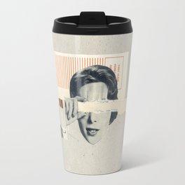 Torn Around - ck Travel Mug