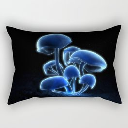 Fluorescence Rectangular Pillow