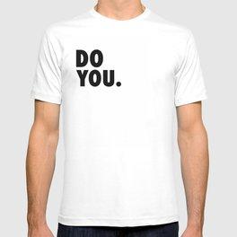 Do You Boo T-shirt