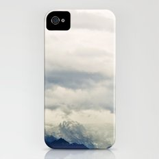 along the road Slim Case iPhone (4, 4s)