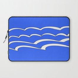 Mariniere marinière – new variations IV Laptop Sleeve