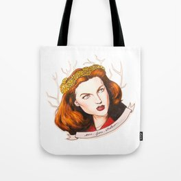 Sure. Fine. Whatever. Tote Bag