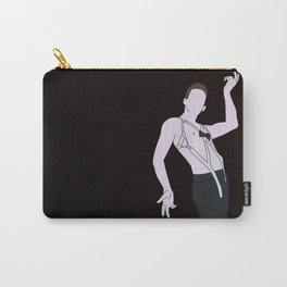 Emcee From Cabaret Carry-All Pouch