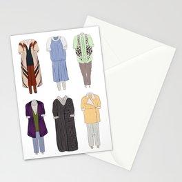 Dorothy Zbornak outfits Stationery Cards