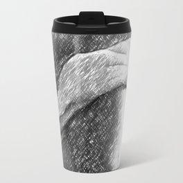 Just a towel Travel Mug