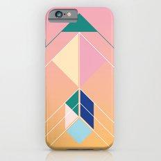 Tangram Arrow Three iPhone 6s Slim Case