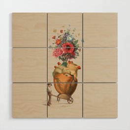 A Gift For You Wood Wall Art