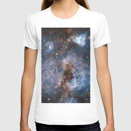 GALACTICAL STORM T-shirt