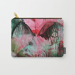 CherryBlossom Carry-All Pouch