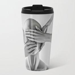 Speak no evil Travel Mug