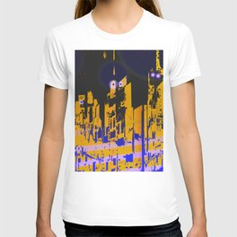 The Influencers Urban Totems T-shirt