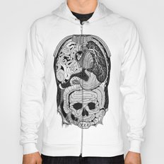 Gross Anatomy Hoody