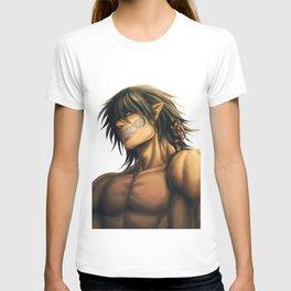 Eren and Mikasa T-shirt