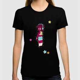 Gem 'Leggy' Fashion T-shirt