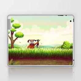 Duck Hunt Laptop & iPad Skin
