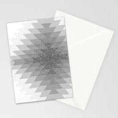 UFOlk 3 Stationery Cards