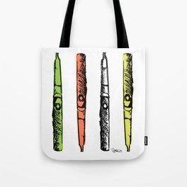 Vaporizer pen Vape Tote Bag