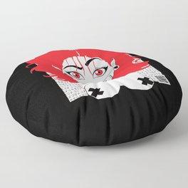 Shut The Fuck Up Floor Pillow