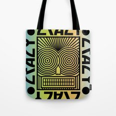 Insane Crazy  Tote Bag