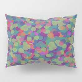 Polka Dots Pillow Sham
