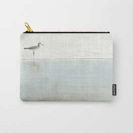 Reflecting Sandpiper Carry-All Pouch