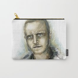 Jesse Pinkman - Breaking Bad Carry-All Pouch
