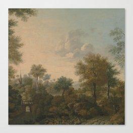 Sussex Canvas Print