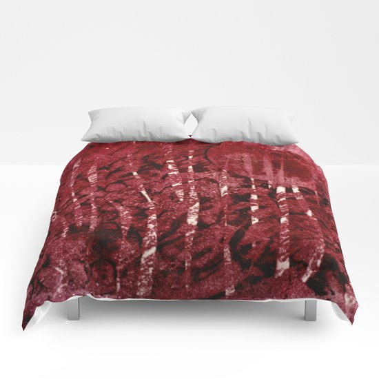 Atlantis IV Comforters