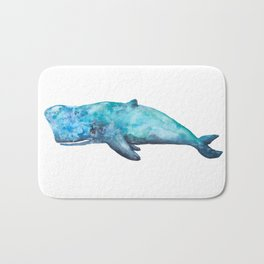 Atlas The Whale Bath Mat
