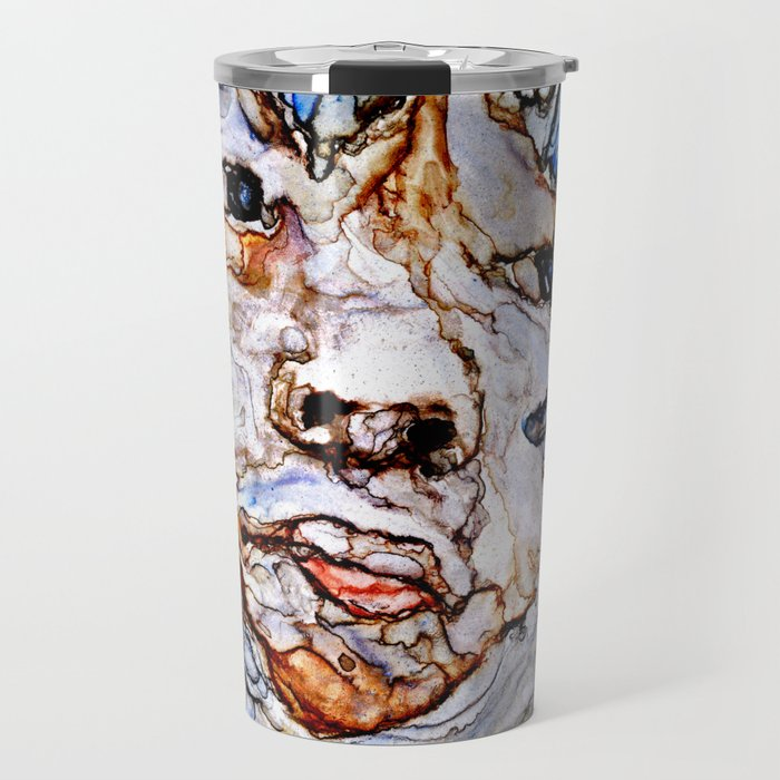 Aware Travel Mug
