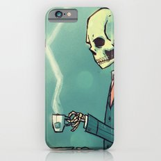 Calavera´s Tea Slim Case iPhone 6s