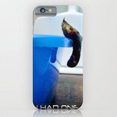 Uncooperative Cat iPhone 6s Slim Case