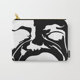 Gangsters Last Laugh Carry-All Pouch
