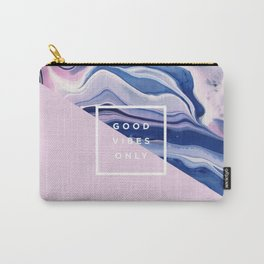 it's a vibe | bleu's creations Carry-All Pouch