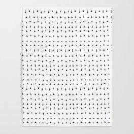 Minimal Pattern :: Plus Poster