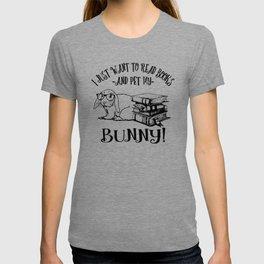 Lop Rabbit  - Bunny  T-shirt