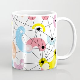 Colorful sweets Coffee Mug