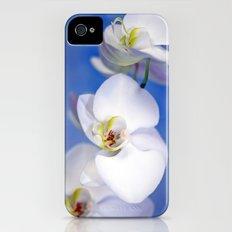 Whisper iPhone (4, 4s) Slim Case